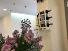 Bán căn hộ Vinhomes Central Park 2 phòng ngủ full nội thất toà Park bao phí giá 5ty2