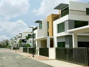 Cho Thuê Biệt Thự Villa Riviera quận 2