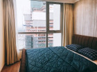 Apartment for rent 1 bedroom Landmark 3 price 800 $ full furniture fee, high floor. Vinhomes Central Park