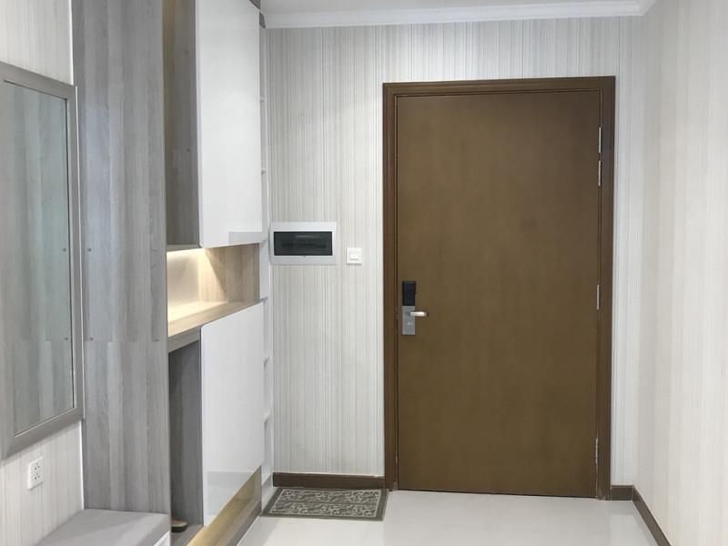 Cho Thuê Căn hộ Vinhomes Central Park 2 Phòng Ngủ Tầng Cao Landmark6 đầy đủ tiện nghi giá 1100$ bao phí