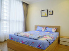 Apartment Vinhomes Tan Cang 3 bedrooms high floor Landmark1 full furniture $ 1290 cost