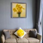 2 Bedroom Apartment For Rent OT Aqua Court 1 Vinhomes Golden River Drum House Price $ 1400 not included