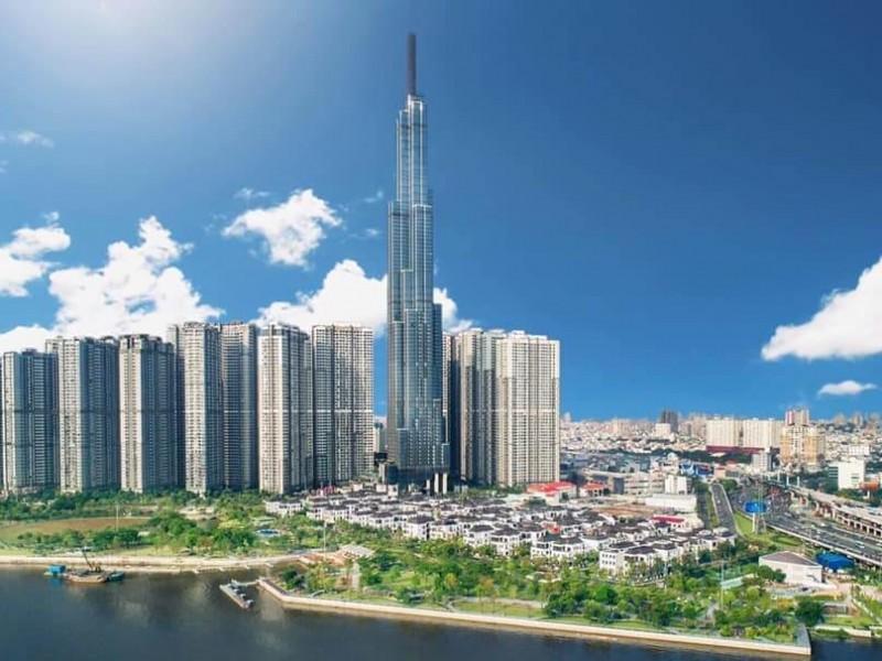 Căn Hộ Landmark 81 Tầng - Bảng Giá 2020
