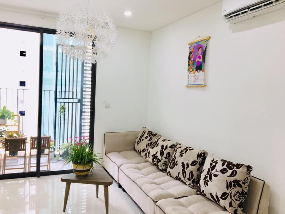 Nội thất căn hộ Hà Đô Centrosa