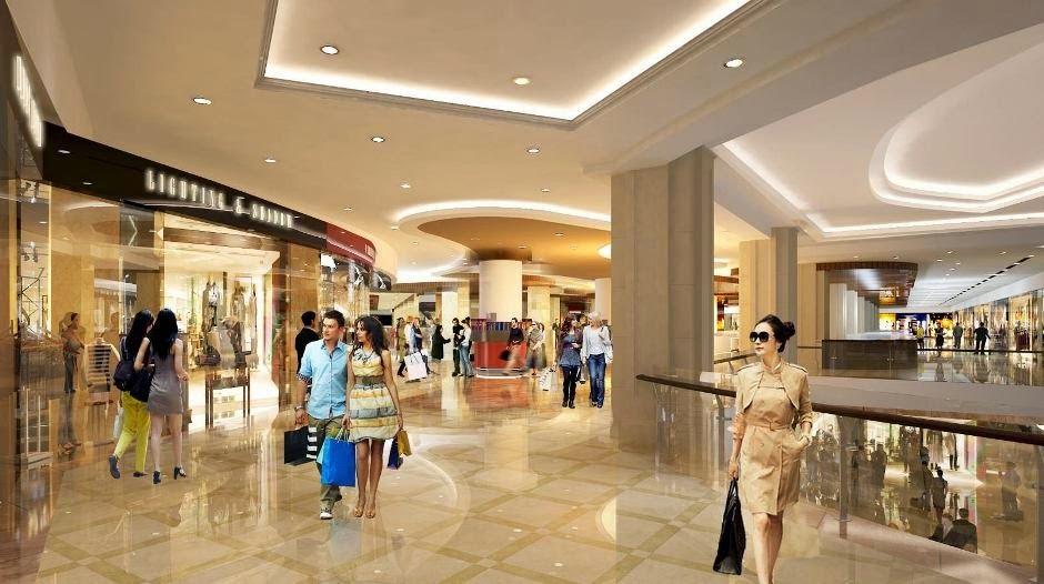 hệ thống cửa hàng Vincom Đồng Khởi