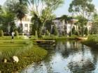 Bán Biệt Thự Villas Vinhomes Central Park Tân Cảng