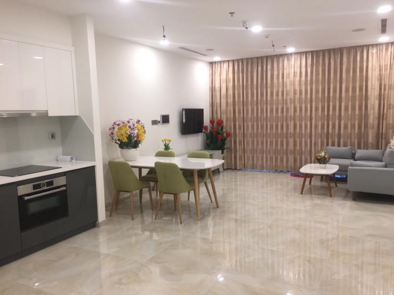 Bán Căn Hộ Vinhomes Golden River 2 Phòng Ngủ Quận 1 Toà Aqua 1 - Giá Tốt Nhất Thị Trường