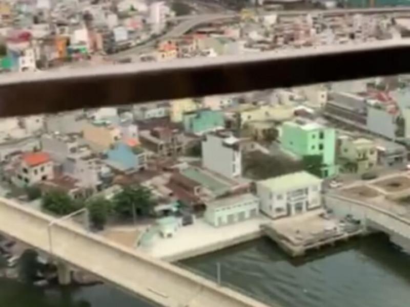 Cho Thuê Căn Hộ Vinhomes Golden River 3 Phòng Ngủ Tầng Trung - Giá 2200 USD