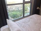 Bán căn hộ 2 phòng ngủ Vinhomes Central Park toà Park 2 full nội thất giá 6 tỷ 5, bao thuế phí