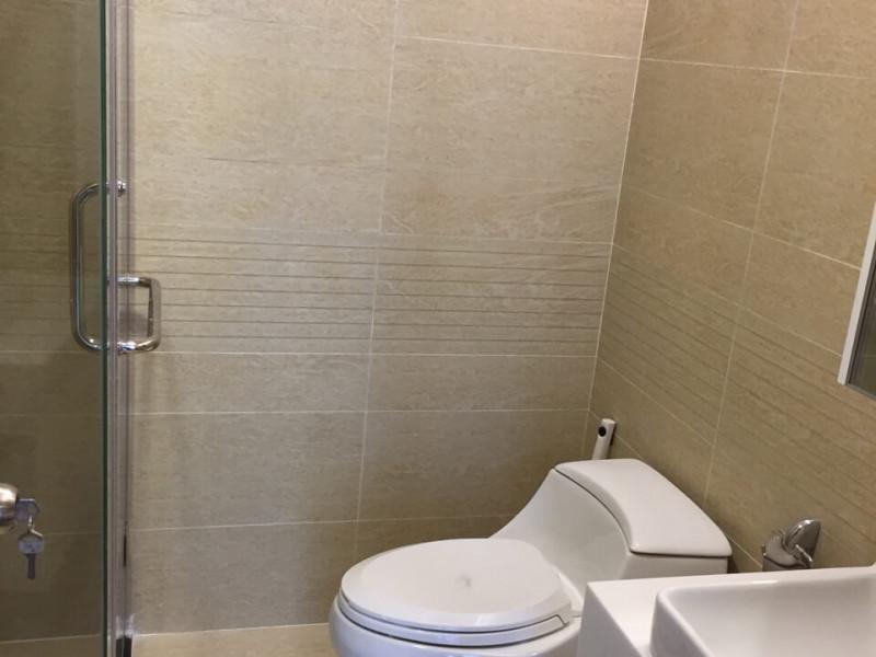 Căn hộ 3 phòng ngủ bán Vinhomes Central Park toà Park