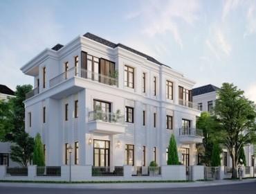 Bảng Giá Bán biệt thự Villas Vinhomes Central Park Tân Cảng