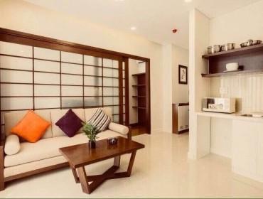 Cho thuê Biệt thự Sài Gòn Pearl Đầy Đủ nội thất