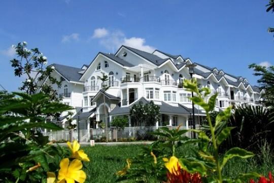 Biệt Thự Sài Gòn Pearl Quận Bình Thạnh - Bảng Giá 2020
