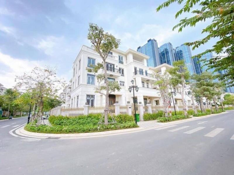 Bảng giá Bán Biệt Thự Villas Vinhomes Golden River Bason Quận 1