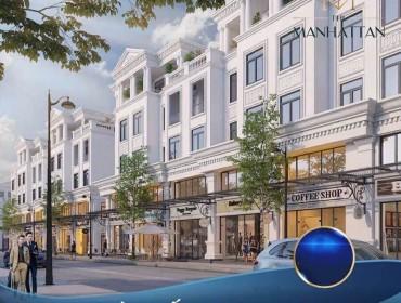 Cho Thuê Shophouse Villa The Manhattan Glory Vinhomes Grand Park Quận 9 Giá Tốt