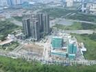 Bảng Giá Bán Căn Hộ Chung Cư Empire City 2 phòng ngủ Quận 2