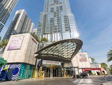 Bảng giá Cho thuê chung cư cao cấp Landmark 81 1 2 3 4 phòng ngủ