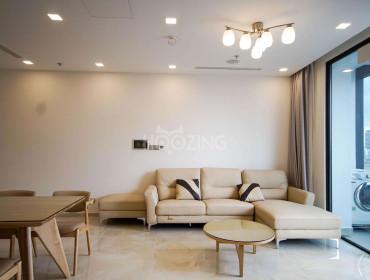 Cho Thuê Căn Hộ Vinhomes Golden River Ba Son 2 Phòng Ngủ A40702 - Giá Thuê 1500 USD