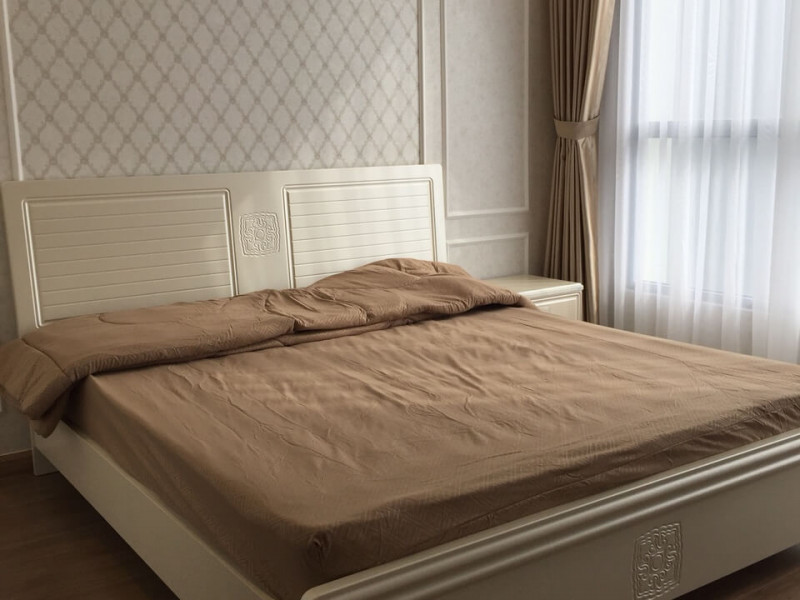 Vinhomes Apartment For Rent 2 Bedroom Fully Furnished High