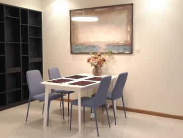 Cho thuê căn hộ Vinhomes Central Park 3 phòng ngủ toà Lanmark  full nội thất hạng sang cao cấp giá 1400$ bao phí