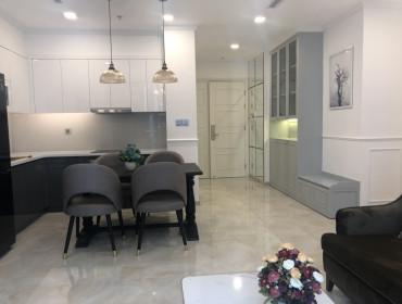 Cho Thuê Căn Hộ Vinhomes Golden River 2 Phòng Ngủ Toà Landmark 6 - Giá Thuê 1500 USD
