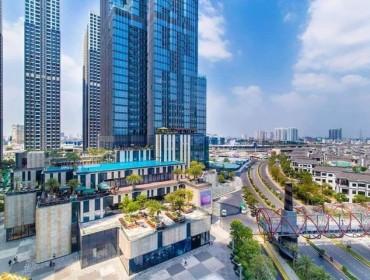 Cho thuê căn hộ 4 phòng ngủ Toà Nhà Landmark 81 - Bảng Giá 2020