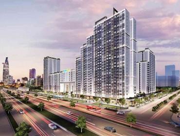 Bảng Giá Bán Căn Hộ Chung Cư New City Quận 2