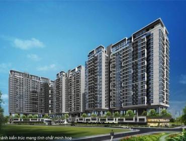 Bảng Giá Cho thuê căn hộ Chung Cư One Verandah Quận 2