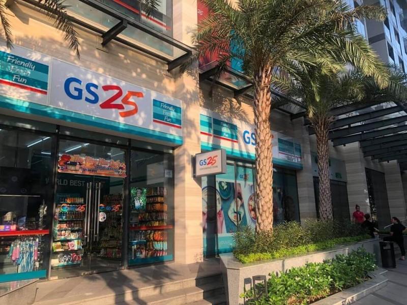 Cho thuê Shophouse Vinhomes Golden River toà Aqua 2