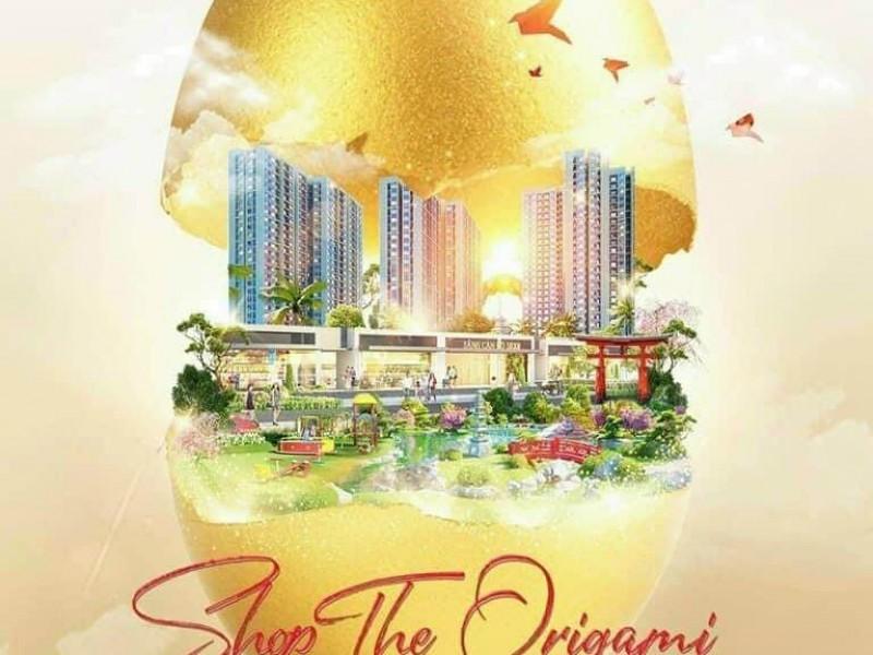 Cho Thuê Shophouse Nhà Phố Vinhomes Grand Park Q9 thấp tầng Bảng giá CĐT