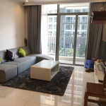 Apartment for rent Central Vinhomes Central Park Full Interior Price 1500 USD cost