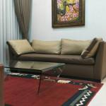2-bedroom apartment for rent Central Central Vinhomes Central Park furniture price 1100 USD including fee
