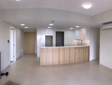Cho Thuê Căn Hộ Masteri Thảo Điền 3 Phòng Ngủ Quận 2 Nội Thất Cơ Bản Giá 1000 USD Không Bao Phí