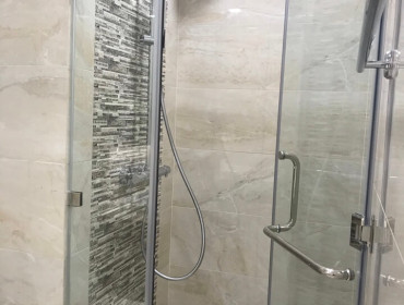Cho Thuê Căn Hộ Vinhomes Golden River 1 Phòng Ngủ Nội Thất Cơ Bản - Giá Thuê 800 USD