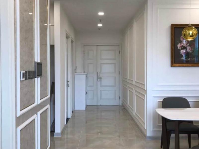 Cho Thuê Căn Hộ Vinhomes Golden River 2 Phòng Ngủ Đầy Đủ Nội Thất - Giá Tốt Nhất 1300 USD