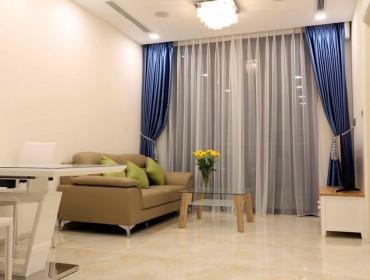 Cho Thuê Căn Hộ Vinhomes Ba Son Quận 1 2 Phòng Ngủ Đầy Đủ Nội Thất - Cập Nhật Giá Mới 1200 USD