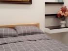 Cho Thuê Căn Hộ Vinhomes Ba Son Quận 1 1 Phòng Ngủ Đầy Đủ Nội Thất - Giá Thuê 900 USD