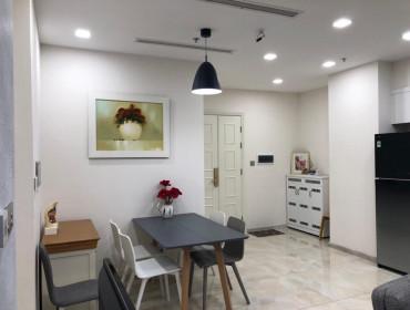 Cho Thuê Căn Hộ Vinhomes Golden River 2 Phòng Ngủ Giá Mới Nhất - Giá Thuê 1200 USD