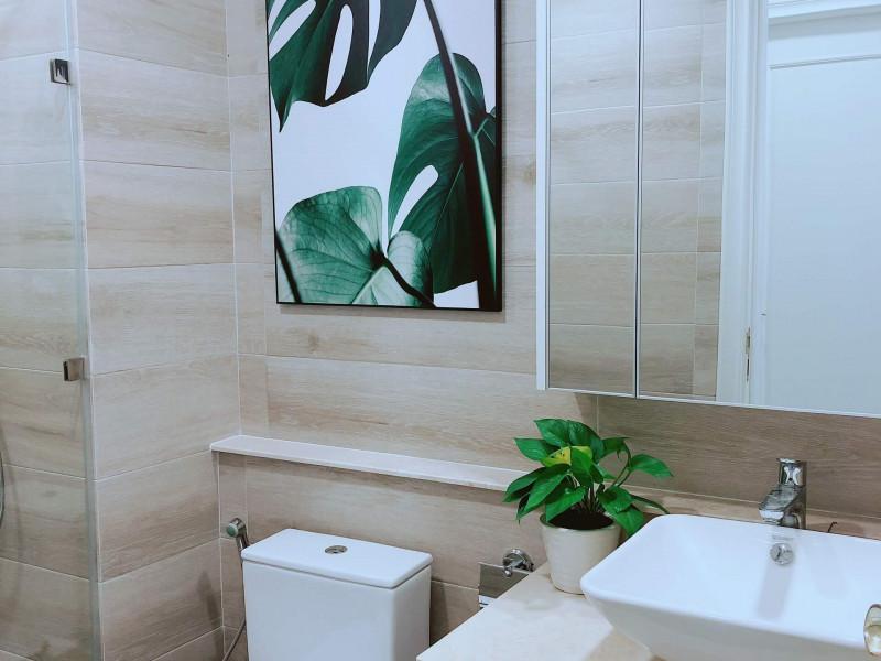 Cho Thuê Căn Hộ Vinhomes Golden River 3 Phòng Ngủ Đầy Đủ Nội Thất - 0901444132