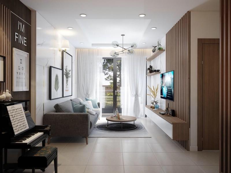Bán Căn Hộ Hà Đô Centrosa 1 2 3 Phòng Ngủ - Bảng Giá 2020