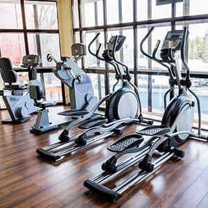 phong tap gym can ho Lavita Charm