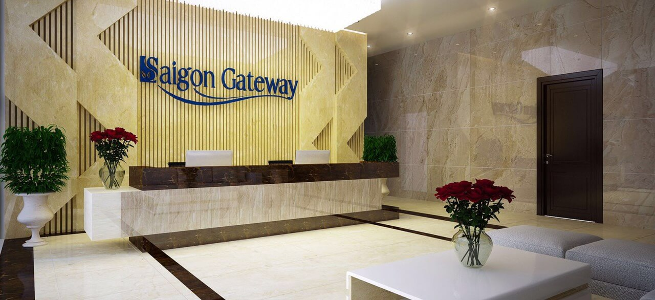 cho thue can ho Saigon Gateway 2 phong ngu