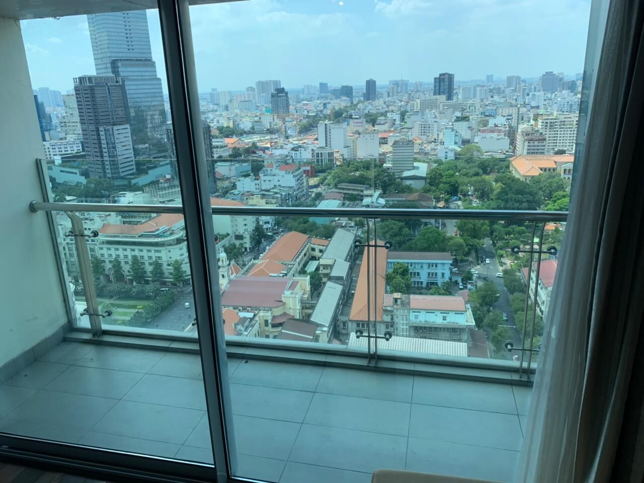 căn hộ cho thuê Vinhomes Đồng Khởi Quận 1