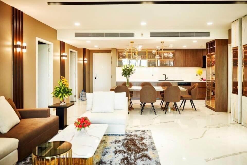 Hinh ảnh căn hộ Vista Verde