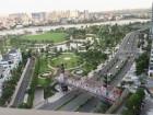 Cho Thuê Căn Hộ Landmark 81 Vinhomes Central Park 1 Phòng Ngủ Đầy Đủ Nội Thất - Giá 1400