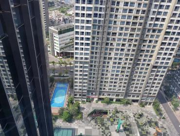 Cho Thuê Căn Hộ Landmark 81 Tầng Vinhomes Central Park 2 Phòng Ngủ - Giá Thuê 2200