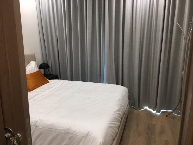 Cho Thuê Căn Hộ Landmark 81 Tầng 1 Phòng Ngủ OT Đầy Đủ Nội Thất