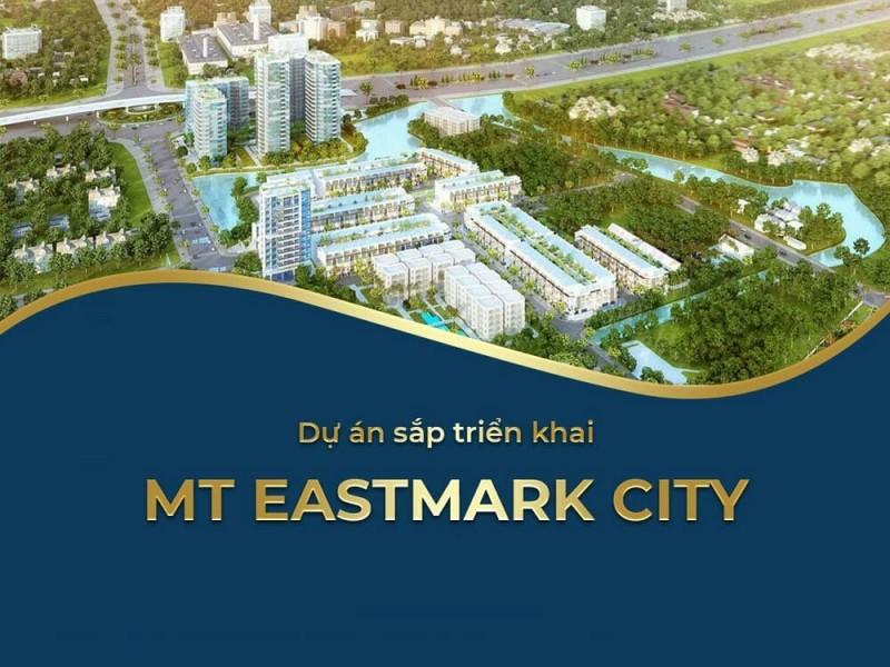 Căn Hộ MT EASTMARK CITY Quận 9 | Giá Bán & Chính Sách CĐT