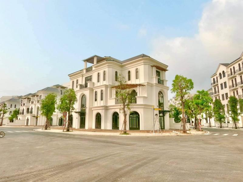 Mua Bán Biệt Thự Villas Vinhomes Grand Park Quận 9 Giá tốt